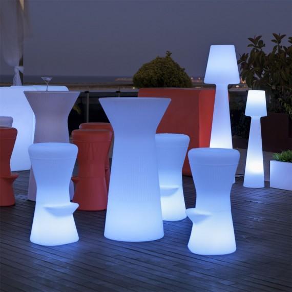 Taburete CORFU light