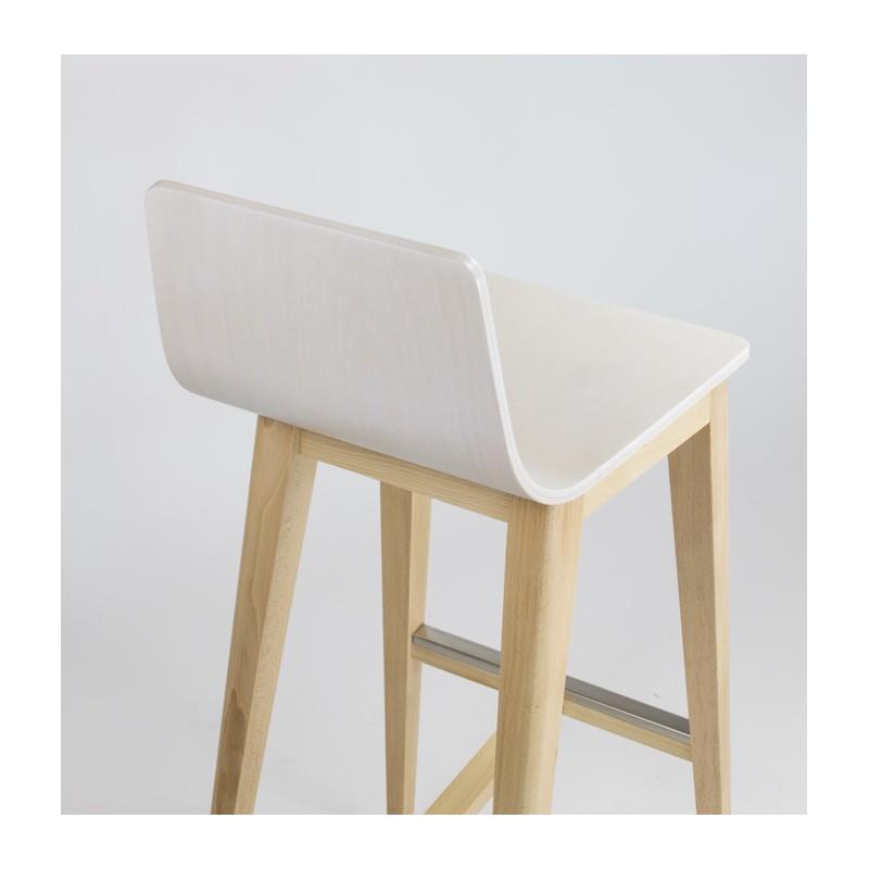 comprar taburetes marina madera. sillasmesas.es