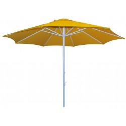 parasol mod metros diametro tela acrilica