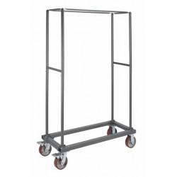 Carro para transportar sillas plegables M9001