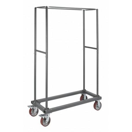 Carro para transporter sillas plegables M9001