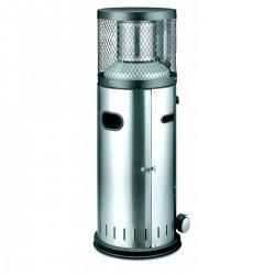 Estufa calefactora TECNA COSY POLO INOX