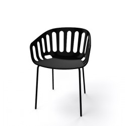 Sillón BASKET CHAIR epoxi