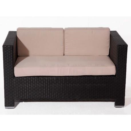 Sofa / Sillon TRIESTE 2 plazas