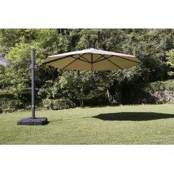 Parasol hosteleria LA2 , 3,5 metros diametro