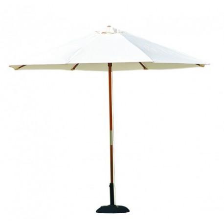 Parasol hosteleria M2 3 metros de diametro