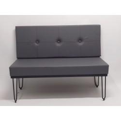 Sofá para hostelería DALI