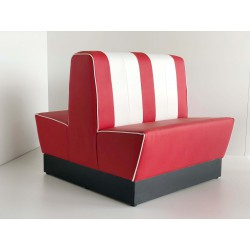 Sofa bancada estilo AMERICANO DOBLE