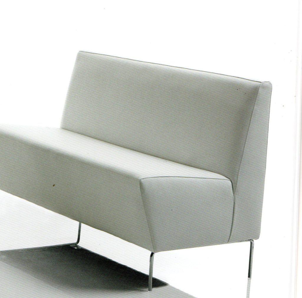 sofá para hostelería boss