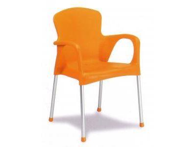 Lote-10-Sillones-VIVO-color-naranja-iva-y-transporte-incluido_649_g_1