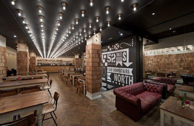 52 North Bar & Kitchen