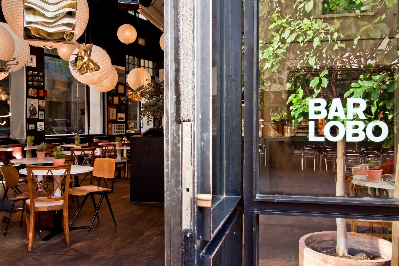 Bar Lobo en Barcelona 04