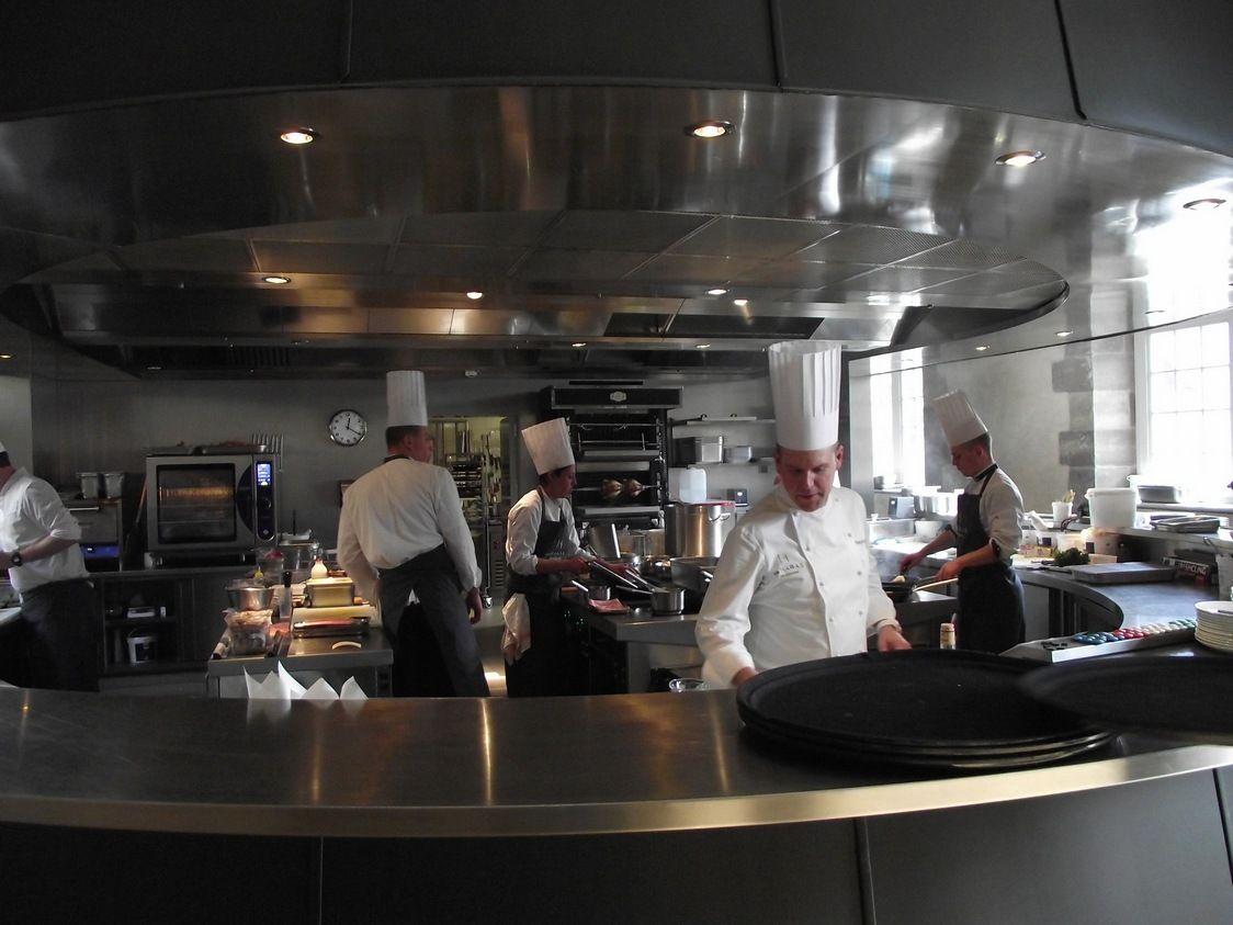 Brasserie Les Haras 09