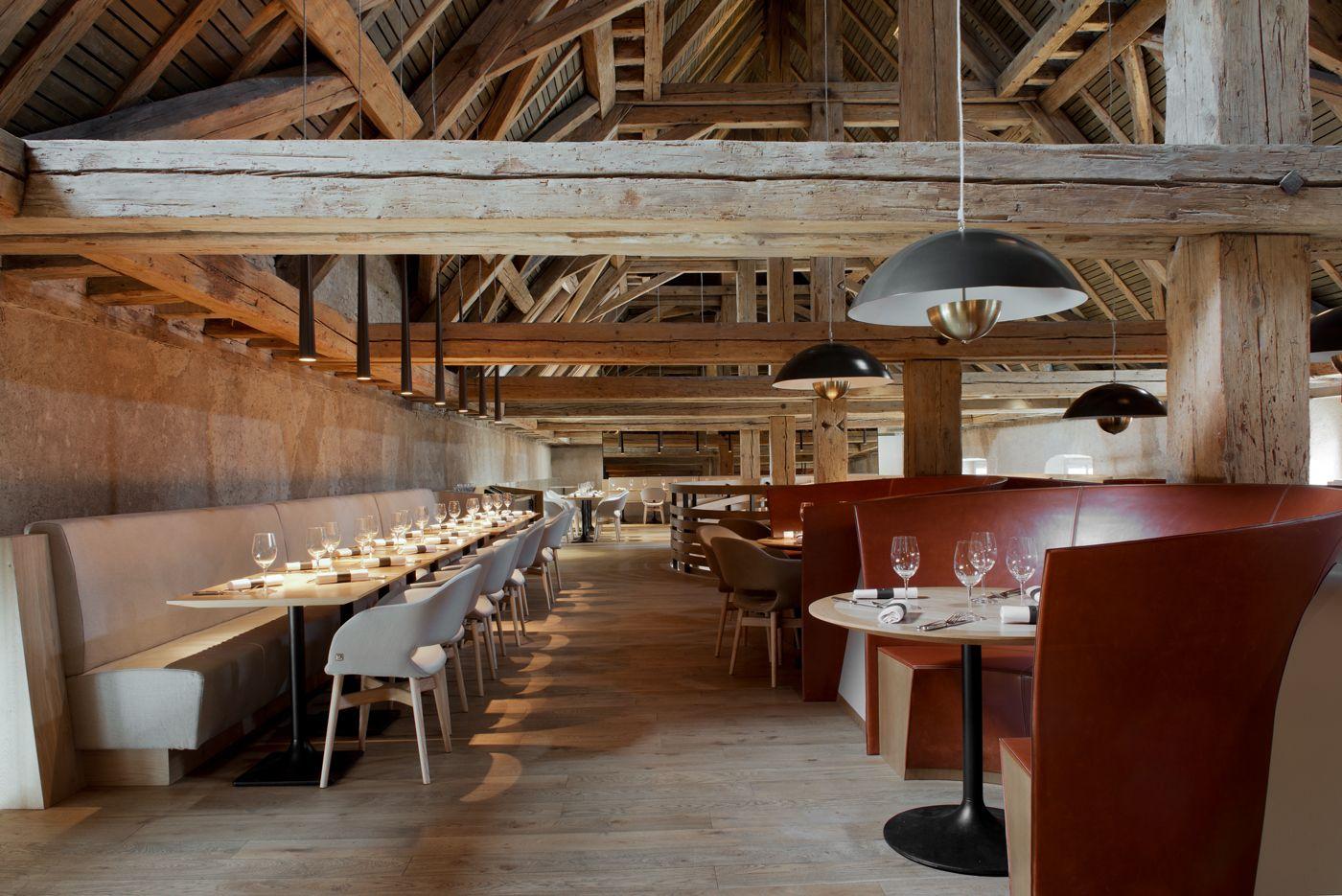 Brasserie Les Haras 11