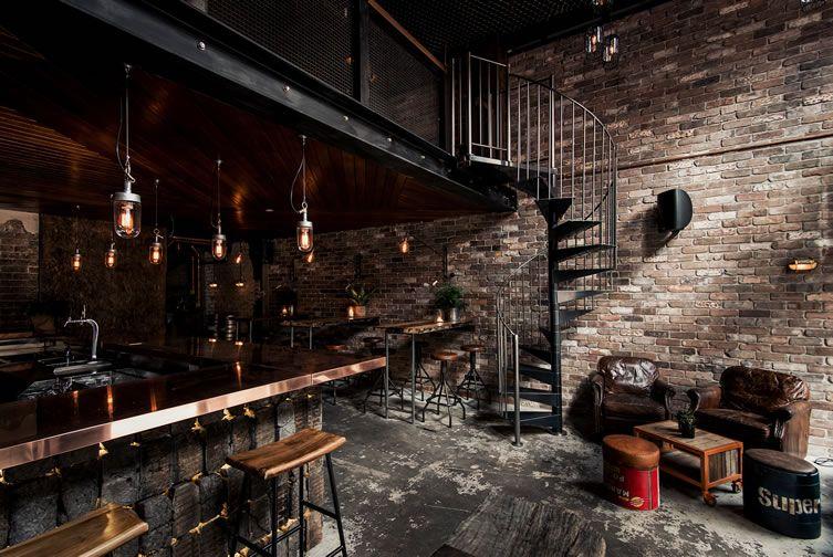 Donny's Bar Sydney 02