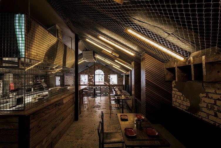 Donny's Bar Sydney 04
