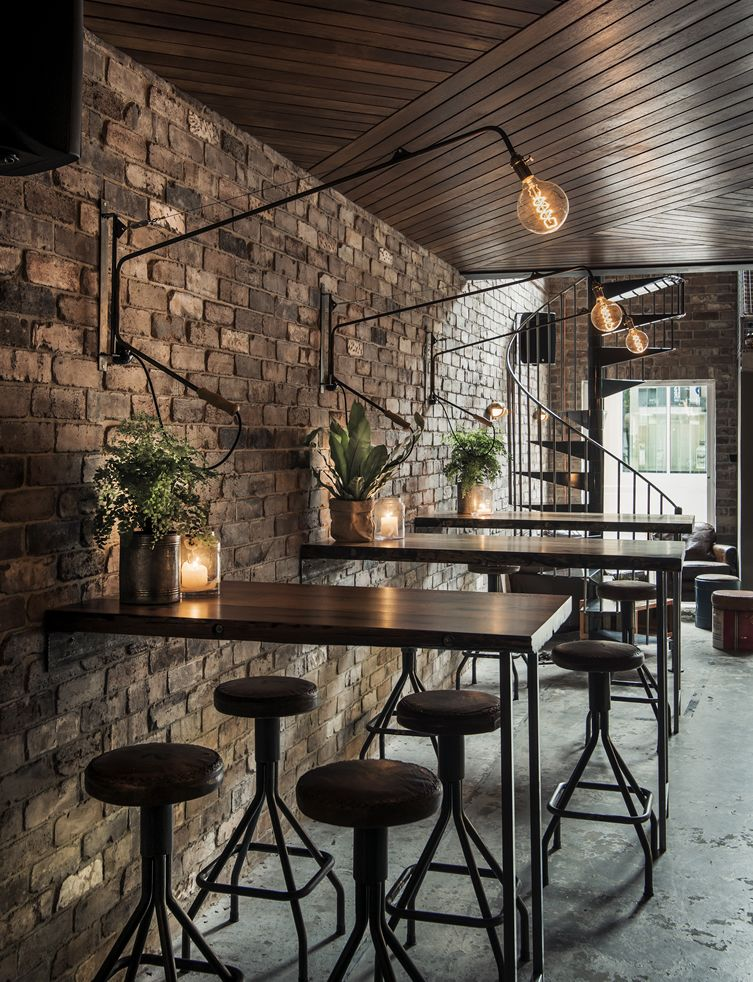 Donny's Bar Sydney 05