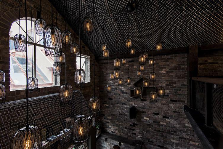 Donny's Bar Sydney 06