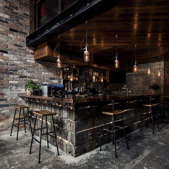 Donny's Bar Sydney