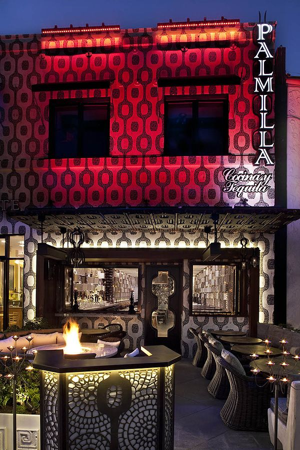 Palmilla Restaurant 15