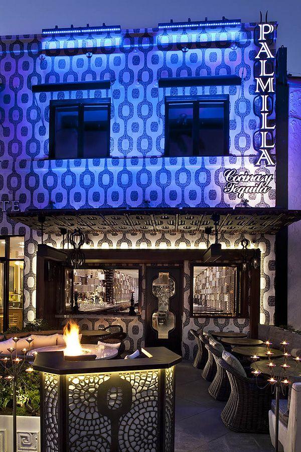Palmilla Restaurant 16