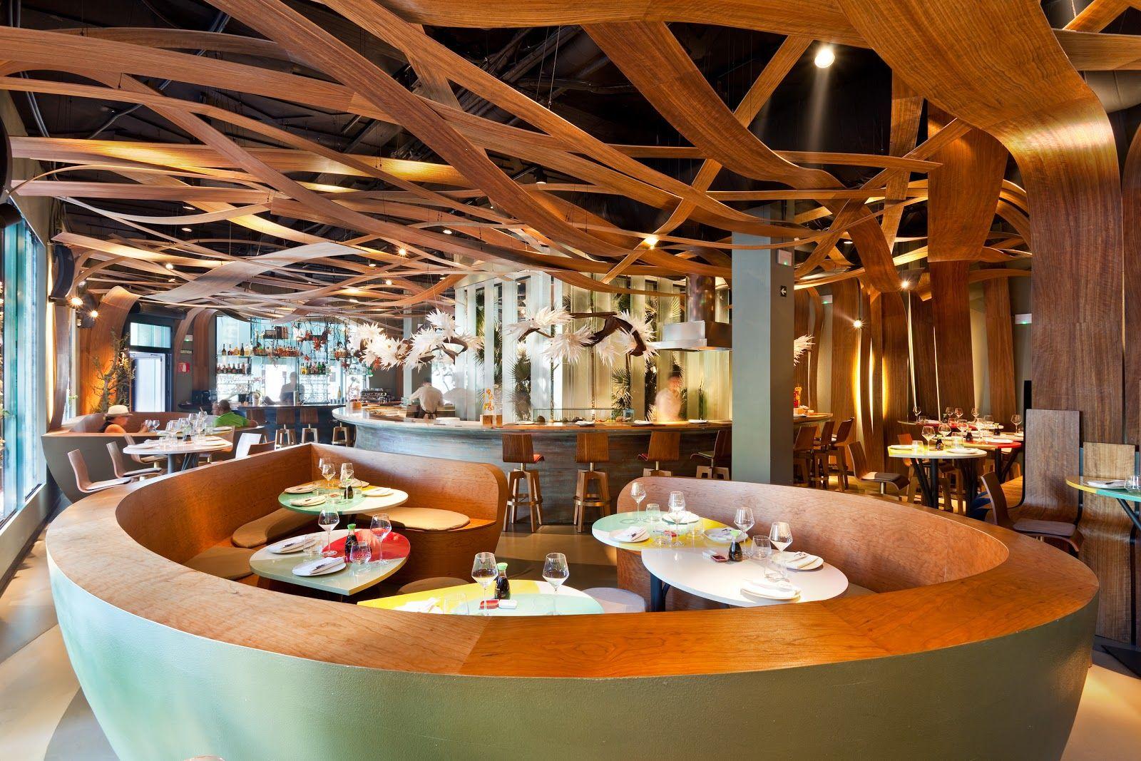 Restaurante Ikibana, Barcellona 05