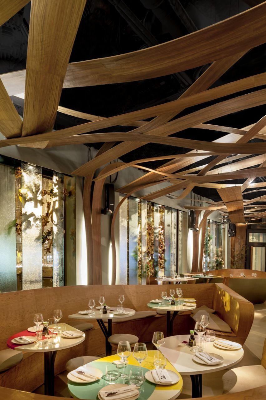 Restaurante Ikibana, Barcellona 07