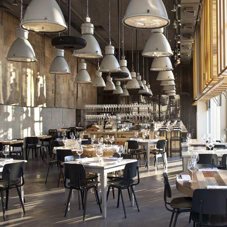 Tel Aviv Restaurant 01