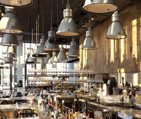 Tel Aviv Restaurant 03