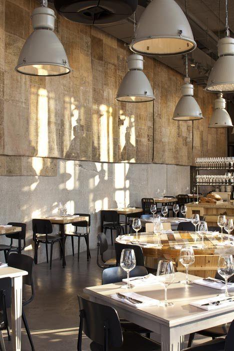 Tel Aviv Restaurant 05