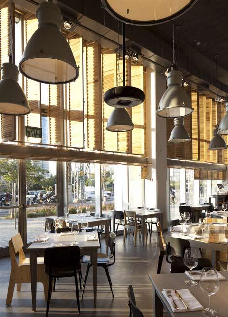 Tel Aviv Restaurant 06