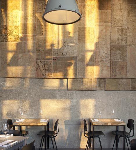 Tel Aviv Restaurant 07