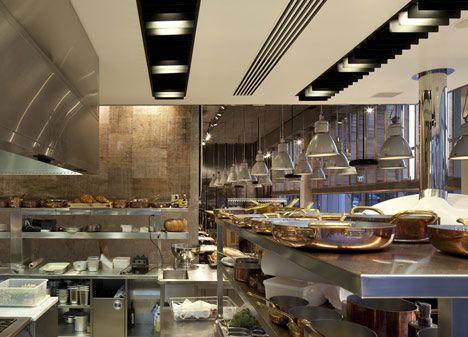 Tel Aviv Restaurant 09