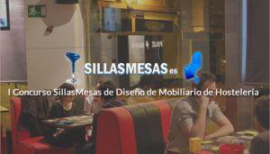 I Concurso SillasMesas de Diseño de Mobiliario de Hostelería