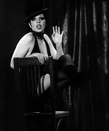 Silla de Cabaret - 1972