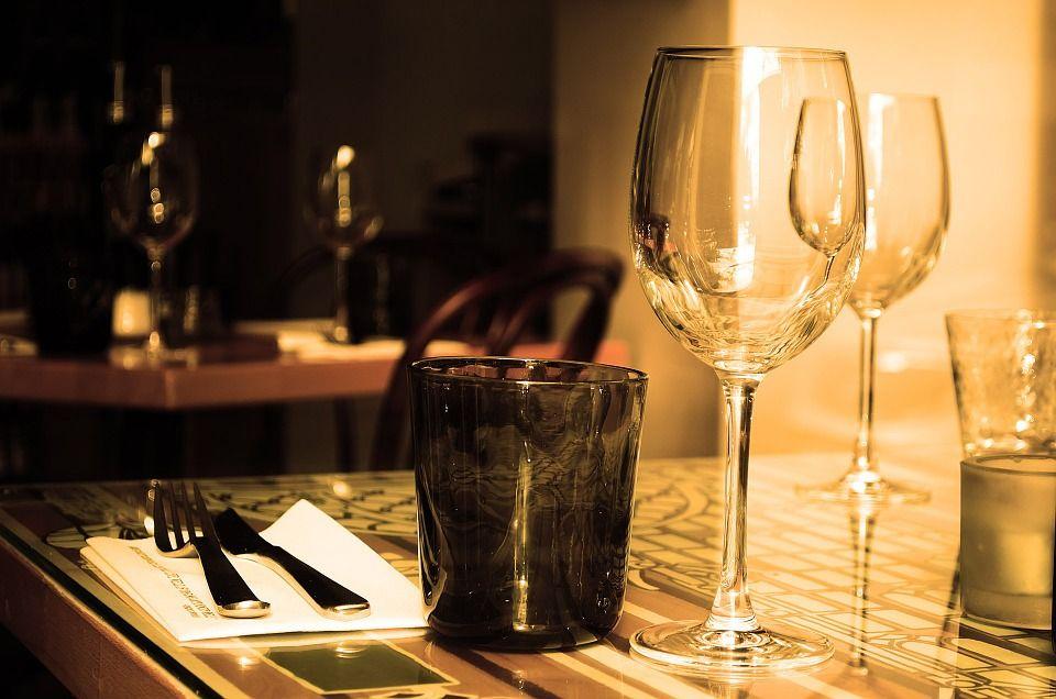 Tendencias de mesas para hostelería