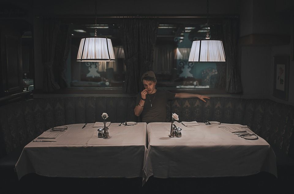Restaurantes inspirados en La Mafia