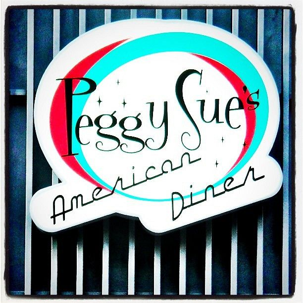 Restaurante Peggy Sue