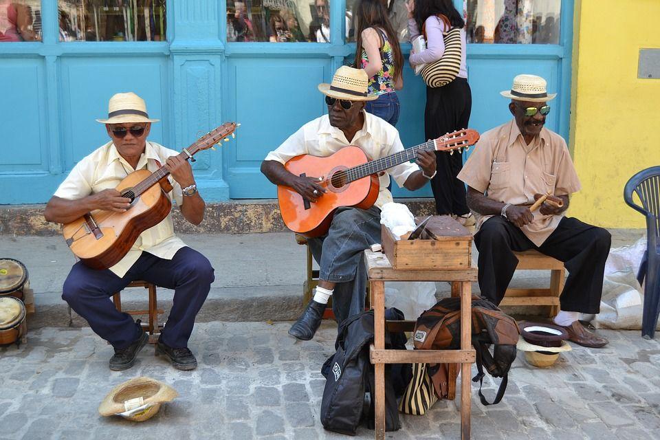 Bares cubanos