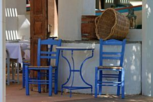 Qué hacer con tus muebles de hostelería viejos