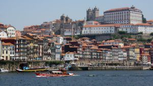 Restaurantes con encanto en Portugal