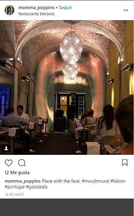 Restaurante Belcanto