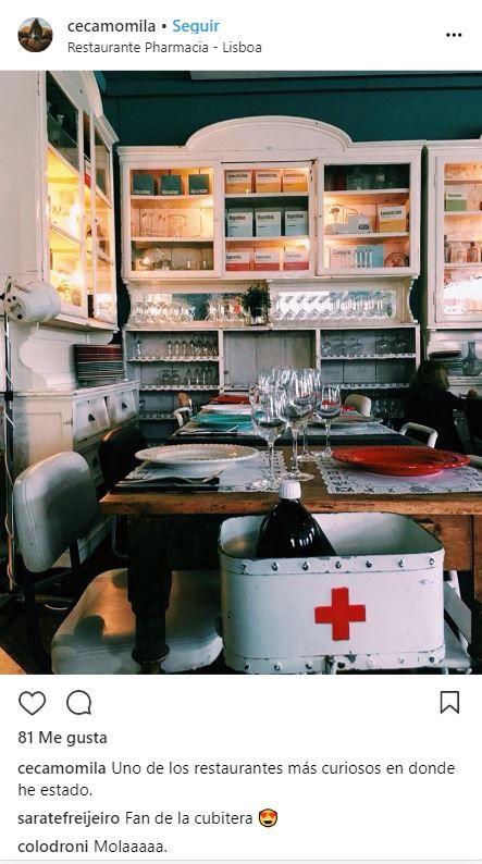 Pharmacia Lisboa