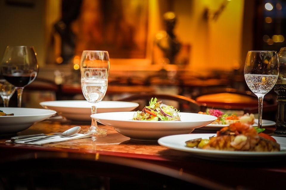 Restaurantes más bonitos del mundo