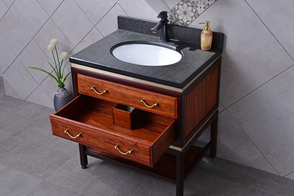 Muebles chinos