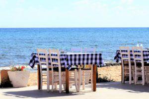 Cómo elegir el mobiliario para tu restaurante