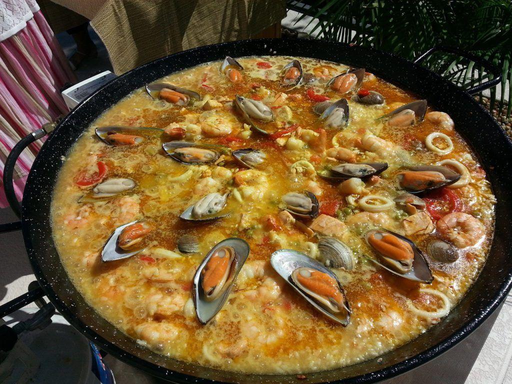 Restaurantes españoles en el extranjero
