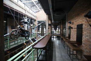 Decoración de bares con poco presupuesto