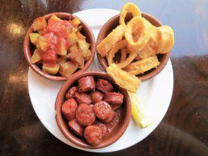Restaurantes españoles en Estados Unidos
