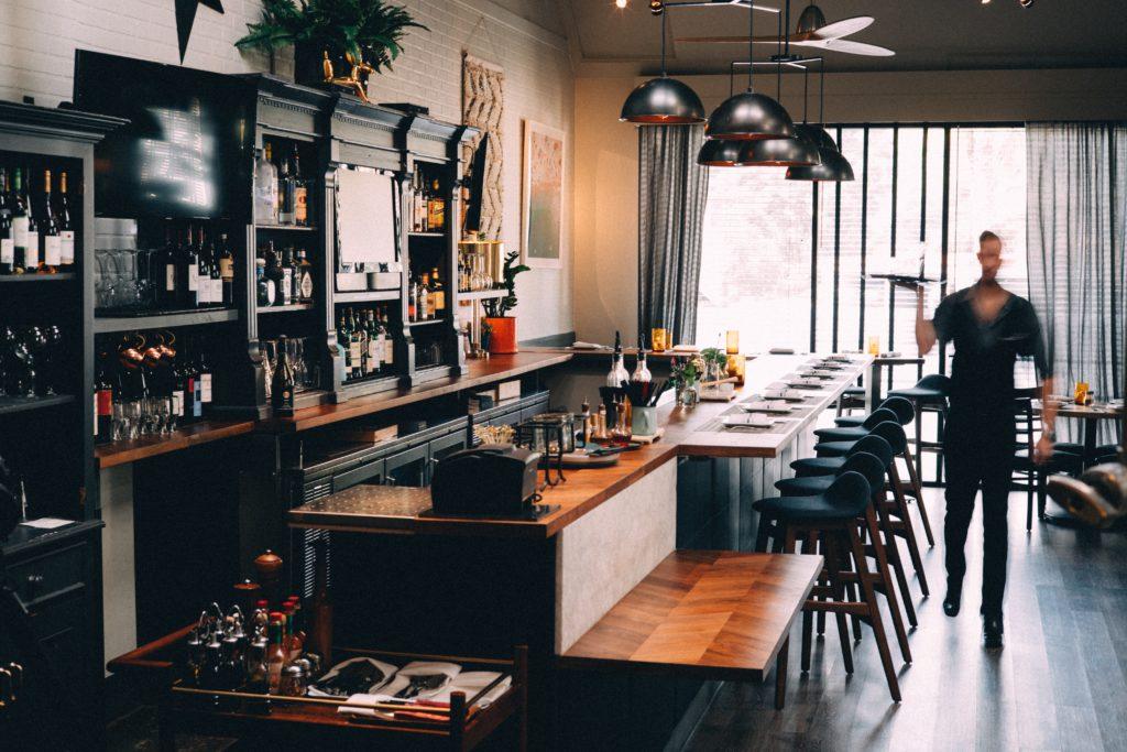 Diferencias entre licencia de bar y licencia de restaurante